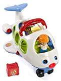 Fisher-Price Little People Lil Movers Airplane