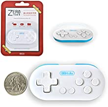 Import - 8Bitdo Zero Gamepad