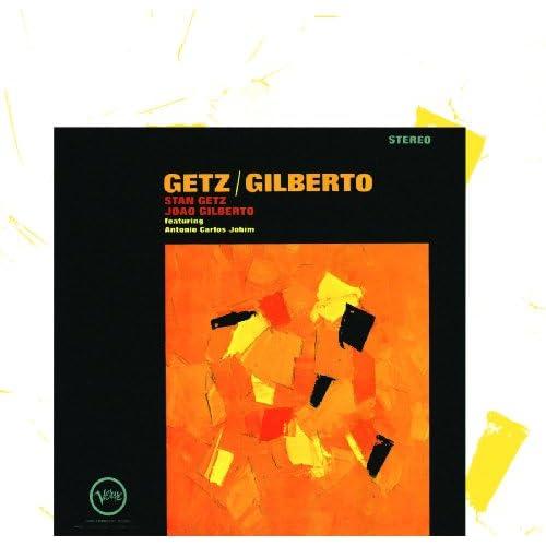 Corcovado (Quiet Nights Of Quiet Stars) [feat. Astrud Gilberto & Antonio Carlos Jobim]