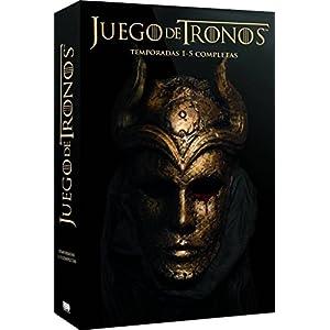 Pack Juego De Tronos Temporada 1-5 10