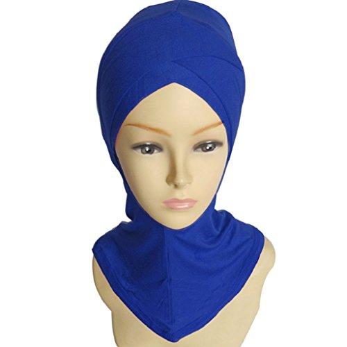 Generic - Bonnet - Femme noir foncé