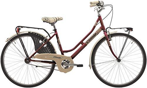 Cicli Cinzia Bicicleta decoville Mujer