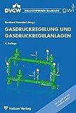 Image de Gasdruckregelung und Gasdruckregelanlagen