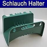 Wand Schlauchhalter Kunststoff für 15 m Schlauch, Wand Garten Schlauch Halter (LHS)