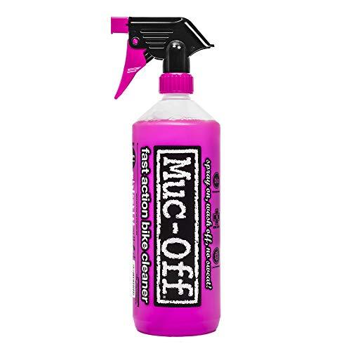 Muc-off Putz Reinigungsmittel Bike Wash Fahrradreiniger, 1L -