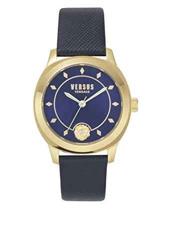 Versus Versace Reloj para Mujer de Cuarzo VSPBU0318