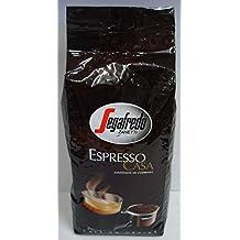 Segafredo Espresso CASA 1kg Bohne