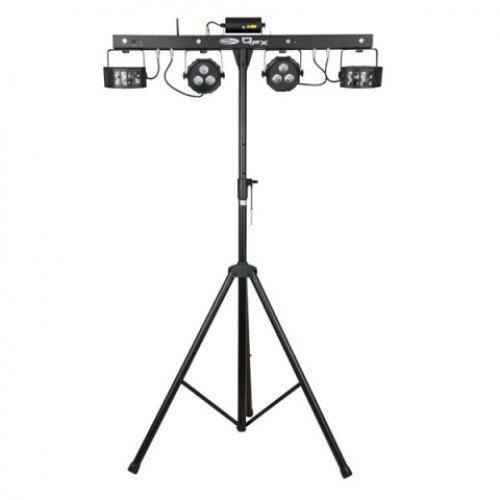 showtec-qfx-stroboscopes-disco-lights-black-led-ac-auto-sound-master-slave-dmx-100-240-50-60