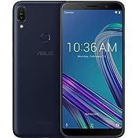 ASUS Zenfone Max Pro, 64GB, Siyah (Asus Türkiye Garantili)