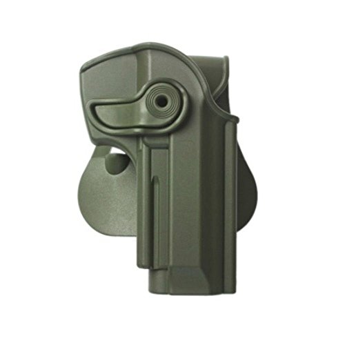 IMI Defense ROTO Holster polymer halfter Beretta 92/9 Llama 82 Cheetah FS 85 -