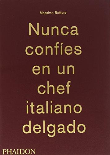 Nunca Confíes En Un Chef Italiano Delgado width=