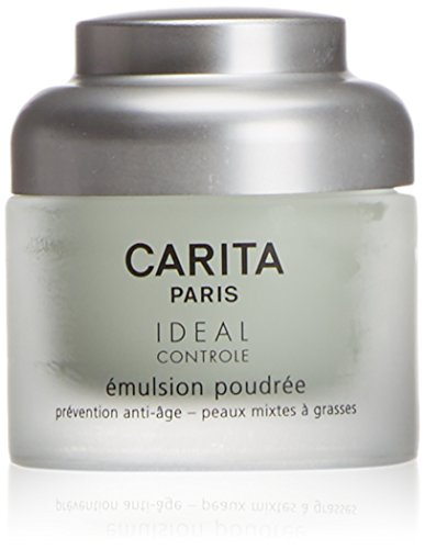 Ideal Controle Powder Emulsion (Combination to Oily Skin) - 50ml/1.69oz