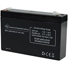 HQ BAT-LEAD-09 batería recargable - Batería/Pila recargable (Universal,