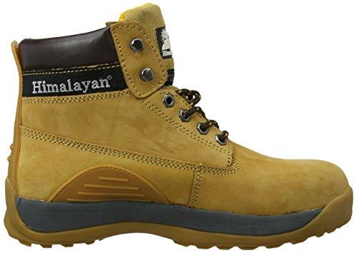 Himalayan 5150, Herren Sicherheitsschuhe Beige (Wheat)