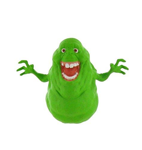 Ghostbusters The (Geisterjäger) Kunststoff-Figur Slimer (grüner Schleimgeist), Motiv Movie ()
