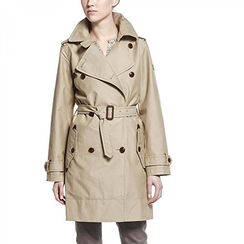 Aigle Trenchy-impermeable Donna   , donna, beige, 44