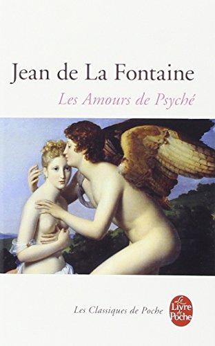 Les amours de Psyché et de Cupidon par Jean de La Fontaine