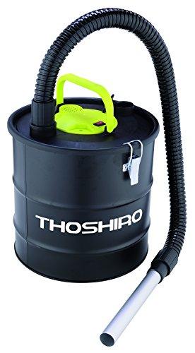 THOSHIRO 290396 - ASPIRADOR DE CENIZAS (18 L  600W)