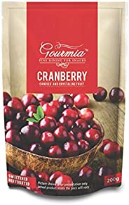 Gourmia Dried Cranberry 200g