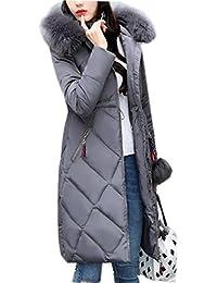 Suchergebnis auf für: Daunenjacke Pelz: Bekleidung
