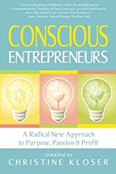 Conscious Entrepreneurs: A Radical New Approach to Purpose, Passion and Profit (2008-07-21)