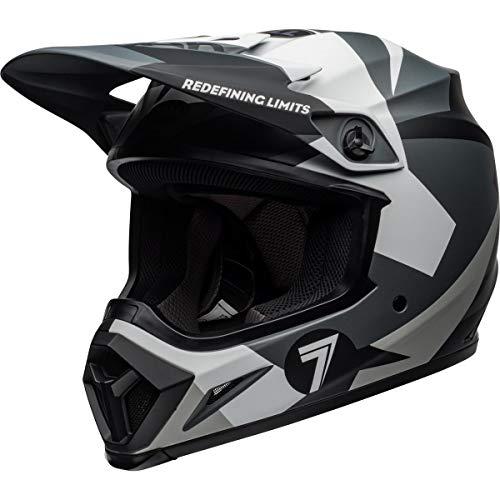 3745193cc9556 Bell helmets  seven mx le meilleur prix dans Amazon SaveMoney.es