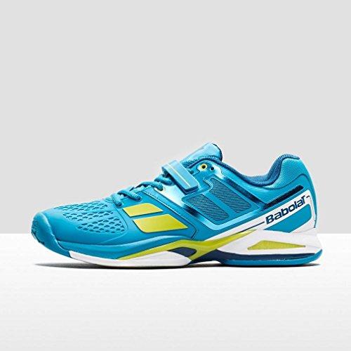 Babolat Propulse 5 All Court Tennisschuhe Blue