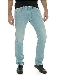 Diesel - - Pour hommes Belther fuselés Jeans, Wash: 0852I
