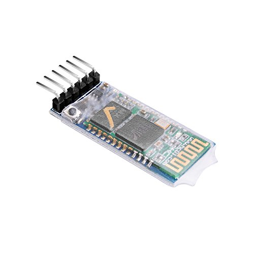 tinxi HC-05 6 Pin Wireless Bluetooth Transceiver Modul Serial Für Arduino
