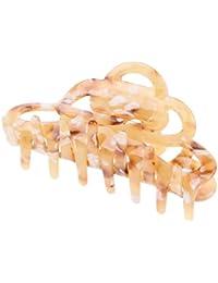 accessoires acryl haarspange haarnadel kinder kopfbedeckung leopard haar?