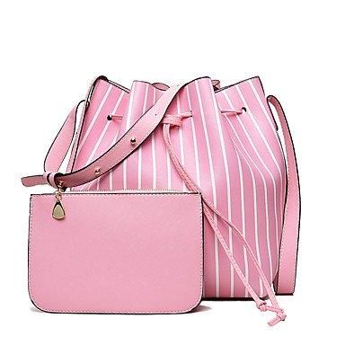 Frauen beliebte Mode Rucksack Blushing Pink
