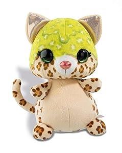 NICI- NCDO Leopardo Limlu, Peluche 22cm, Variedad de Colores, 22 cm (42152)