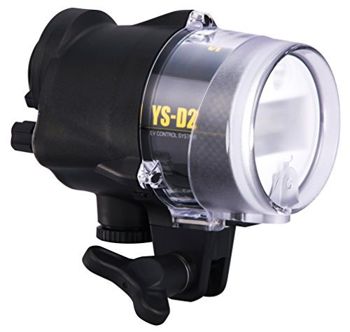 Sea and Sea YS-D2 Underwater Strobe Flash by Sea & Sea Underwater Strobe Flash
