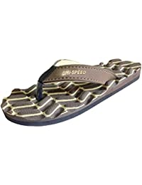 7cb161c7b9ad Amazon.in  Brown - Flip-Flops   Slippers   Women s Shoes  Shoes ...