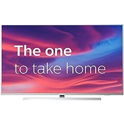 Televisor Philips Ambilight 43PUS7304/12 Smart TV + Barra de ...