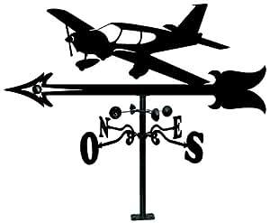 IMEX EL ZORRO 11017–Girouette de Toit en Forme d'Avion, 900mm