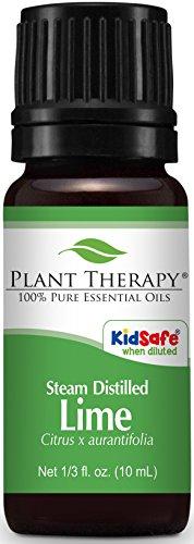 plant-therapy-lime-steam-distilled-essential-oil-10-ml-puro-al-100-non-diluito-grado-terapeutico