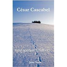 César Cascabel (Jules Verne t. 378) (French Edition)