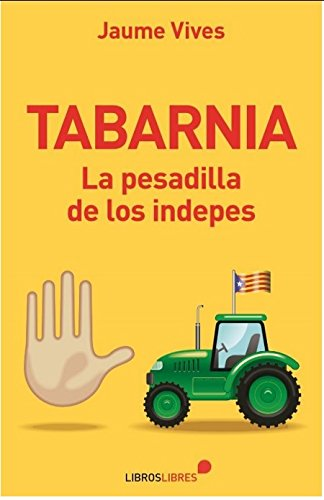 Tabarnia por Jaume Vives
