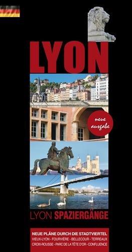 Lyon Spaziergänge
