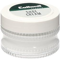 Crema De Cuidado Para Cuero Liso Collonil Shoe Cream 50 ml Blanco