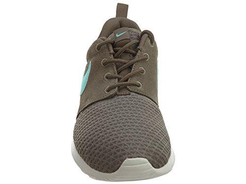 NikeWmns Nike Rosherun Winter - Scarpe sportive Donna - dark dune-hyper turquoise-light bone