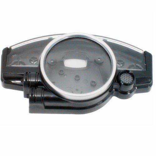 Compteur de vitesse Moto tachym/ètre Jauge Coque pour GSXR 600/750/2004 2004 2005/1000/2003