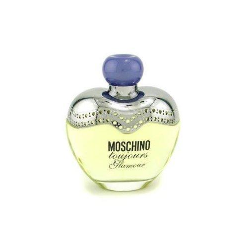 Moschino - TOUJOURS GLAMOUR eau de toilette spray 100 ml - Moschino Edt 3.4