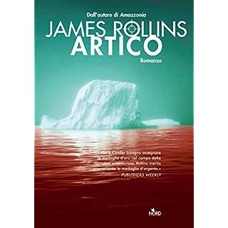 Artico (Italian Edition)