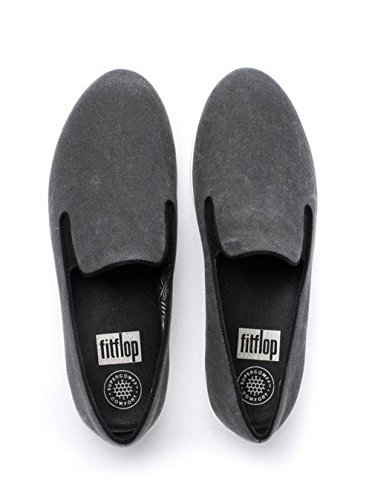FitFlop Superskate - Black Black