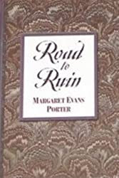 Road to Ruin (Thorndike Gentle Romance)