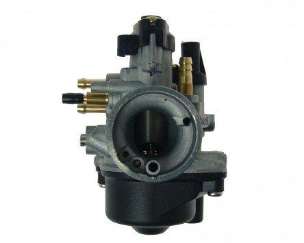 Carburateur 2EXTREME 17,5mm SPORT Choke manuel MBK Nitro 50 (année de construction 1999-2003)