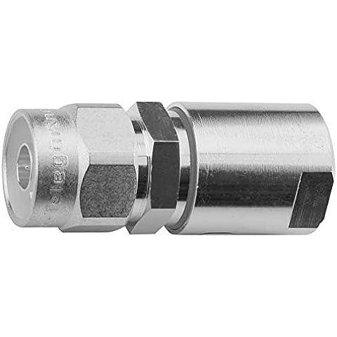 Telegärtner N-cable conector 50 Ohm J01020A0031 3/8 LDF2-50109 coaxial-conector 4018359110161