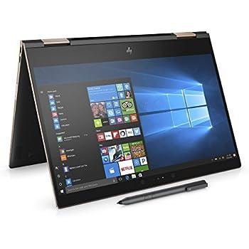 fed57df936d HP Spectre x360 13-ae004na 4K Convertible Laptop - Intel Core i5-8250U  Quad-Core ,8GB Ram , 256GB SSD (Renewed)